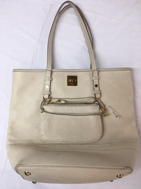 Louis Vuittonバッグ