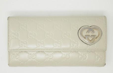 グッチ(GUCCI)財布|クリーニング事例