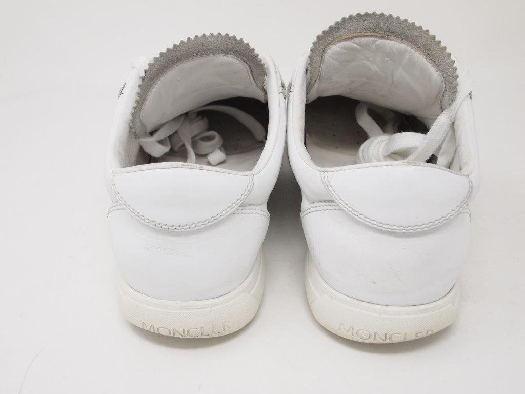 モンクレール(MONCLER)靴・スニーカー クリーニング後